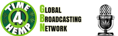 Time-4-Hemp Broadcasting Network