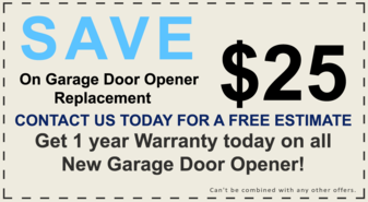 24hr Garage Door Repair Service Alvin Garage Door Service