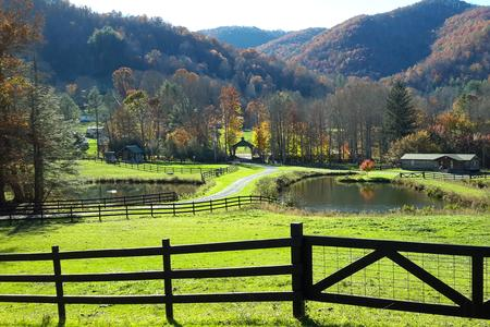 Owner Financing - North Carolina Land Sales Smoky Mountains