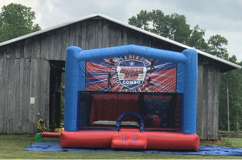 bounce house rental athens tn