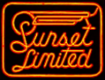 Sunset Limited Drumhead