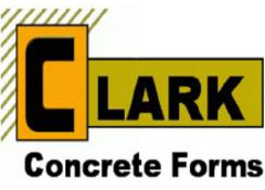 clark concrete forms on facebook
