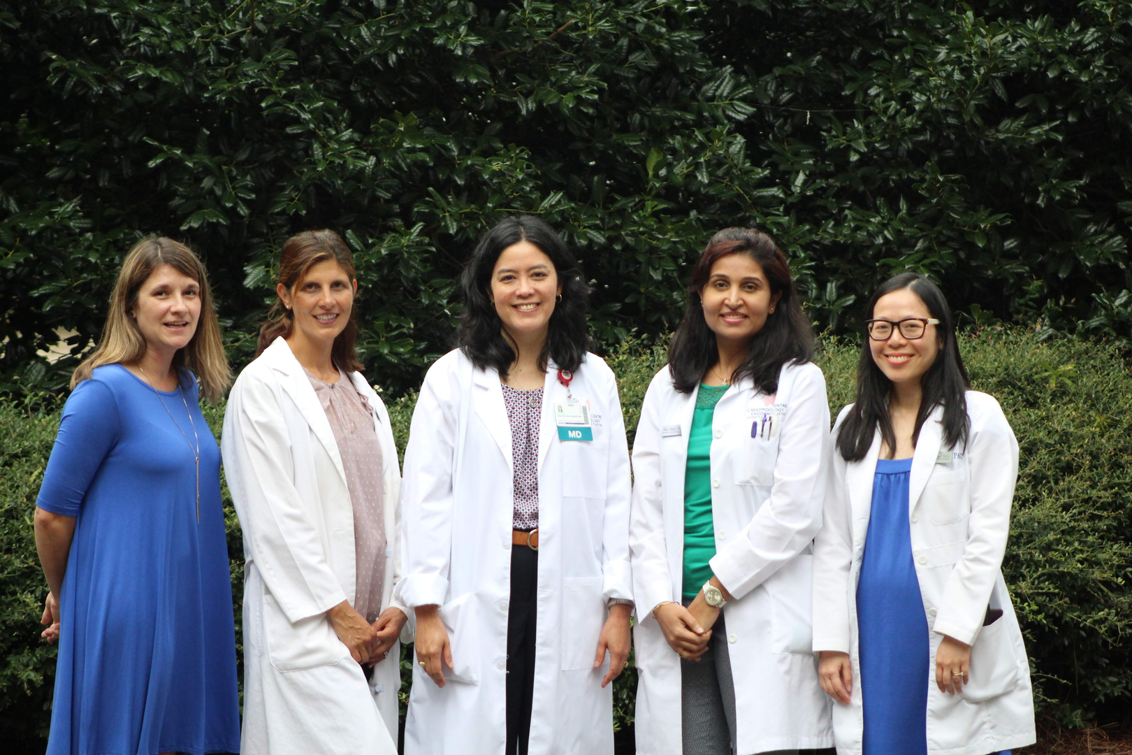 Creedmoor Centre Endocrinology in Raleigh, NC