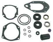Force outboard lower unit seal kit 26-814669A2 and 18-2635 70 hp 1991 - 95, 75 hp 1996 - 98​