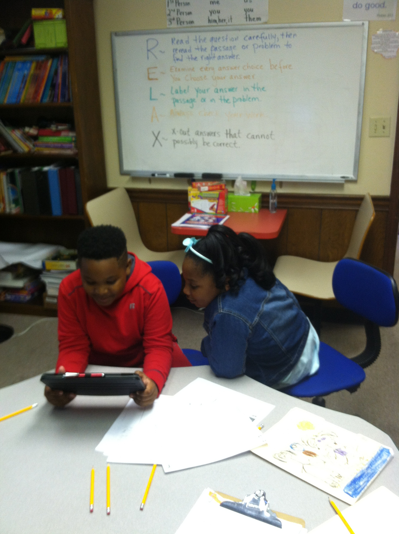Home School In Augusta Mbs Learning Academy Inc