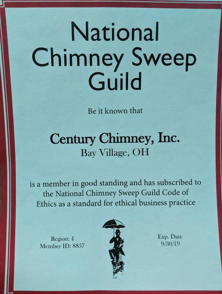 Century Chimney Chimney Cleaning And Repair Chimney