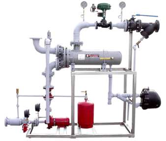 Hot Water Set by TriStar Ltd