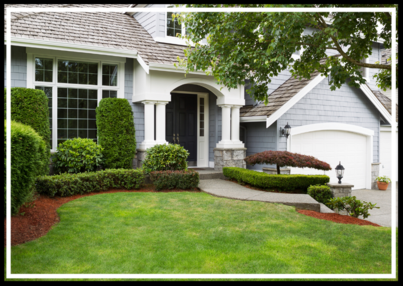 Exterior Painted House  Hire My Seattle Painter  Exterior House Painting   Professional Painters   Seattle WA. Exterior House Painting Seattle Wa. Home Design Ideas