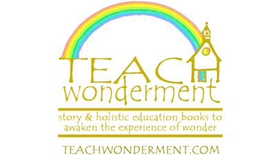 takes you to Teach Wonderment site