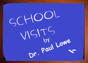 Boarding school visits Dr Paul Lowe