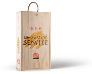 Buy Ghostwriting Packages for Fictions