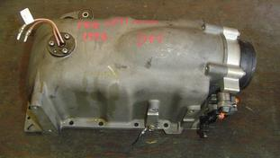 850248A1 Used air plenum kit for a 1998 Mercury Optimax 150 hp outboard motor.