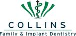 Home Page, Collins Family Dentistry
