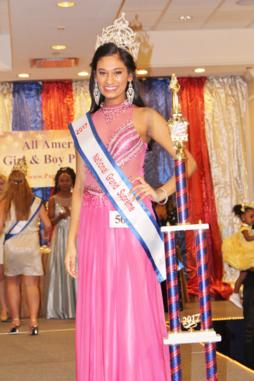 Meet Americas Dairy Princesses, the pageant winners