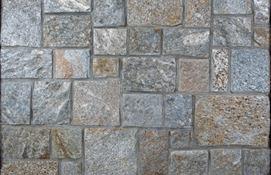 Newport Mist Boston Blend Square & Rectangle Stoneyard New England Stone Veneer