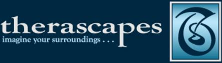 Therascapes Scenic Design custom paint at Eludesions Escape Rooms