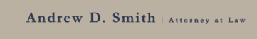 andrew d smith attorney at law