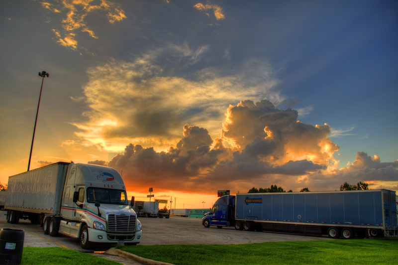 texas dot rules and regulations for truck drivers