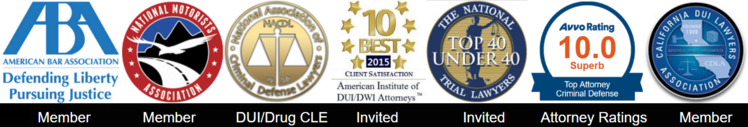 DUI Traffic Criminal Defense Attorney