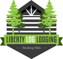 Liberty Log Lodging