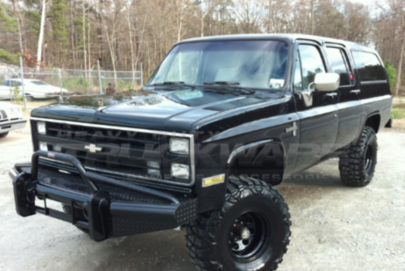 Gm B L furthermore A E Edd F A A B E Accesskeyid Dcdee A Bad   Disposition   Alloworigin in addition Chevy Stepside Tailgate besides  together with Hqdefault. on 1994 chevy suburban 1500
