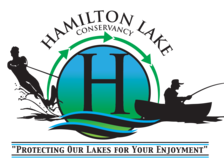 LOGO. Hamilton Lake Conservancy