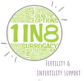 1in8 Fertility Support