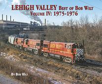 Lehigh Valley Best of Bob Wilt Volume IV 1975-1976