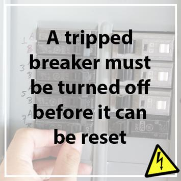 Austin Electrician - Licensed Austin Electrician - Electrical Tips - Top Austin Electrician - Breaker Replacement - Breaker Troubleshooting - Fuse Troubleshooting - Breaker Problems - Tripping Breaker - Tripped Breaker - Tripped Fuse