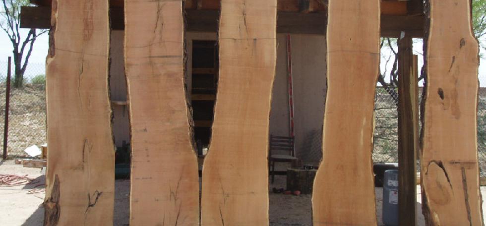 King Mesquite - Mesquite, Sawmill