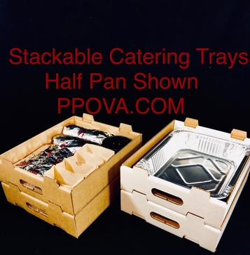 Custom Printed Catering Boxes