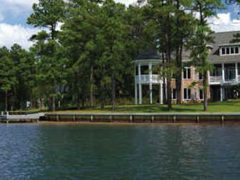 Pinehurst Waterfront Properties, Pinehurst Lakefront Properties, Lake Pinehurst Properties, Pinehurst Waterfront Condos, Lake Auman Real Estate, Seven Lakes Real Estate