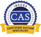 Certified Autism Specialist Badge