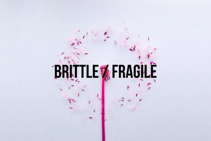 Wed Oct 23rd - Mon Oct 28th, 10 am - 6pm daily. Launch Weds Oct 23rd 7 pm Free Through an open call, artists were invited to submit work on Westival 2019's theme, 'Brittle / Fragile'. The result is an exciting and varied group show showcasing selected work from Irish and international artists, featuring sculpture, painting, drawing and photography. The theme proved a generous, many-headed muse, with artists responding in a huge variety of ways and presenting a multiplicity of creative interpretations – personal fragility, vulnerability as strength, frailty engendering feelings of protectiveness, the brittle geopolitical landscape, the fragility and ever-increasing vulnerability of our planet…. Thought-provoking and impressive in equal measure, this exhibition is a must-see.