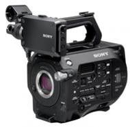 sony fs7 camera rental toronto