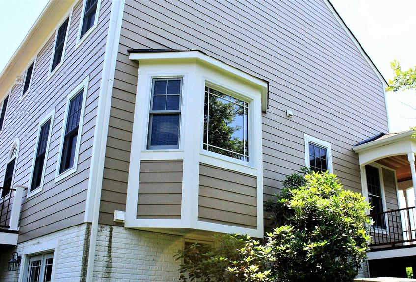 Bay Window Siding Contractors Clarksburg, MD