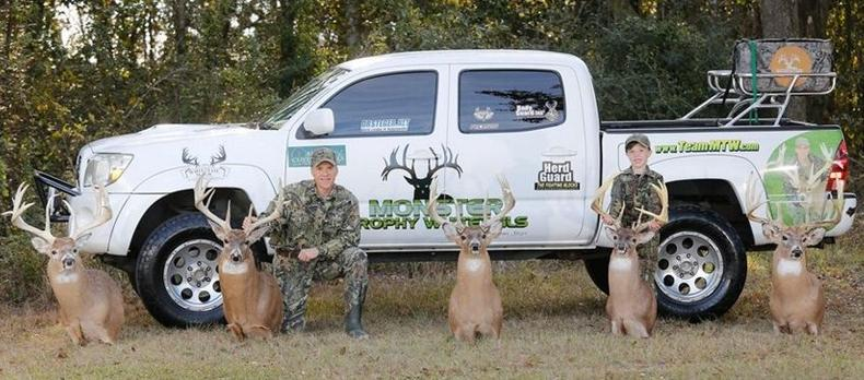 Trophy Whitetail TV Marketing