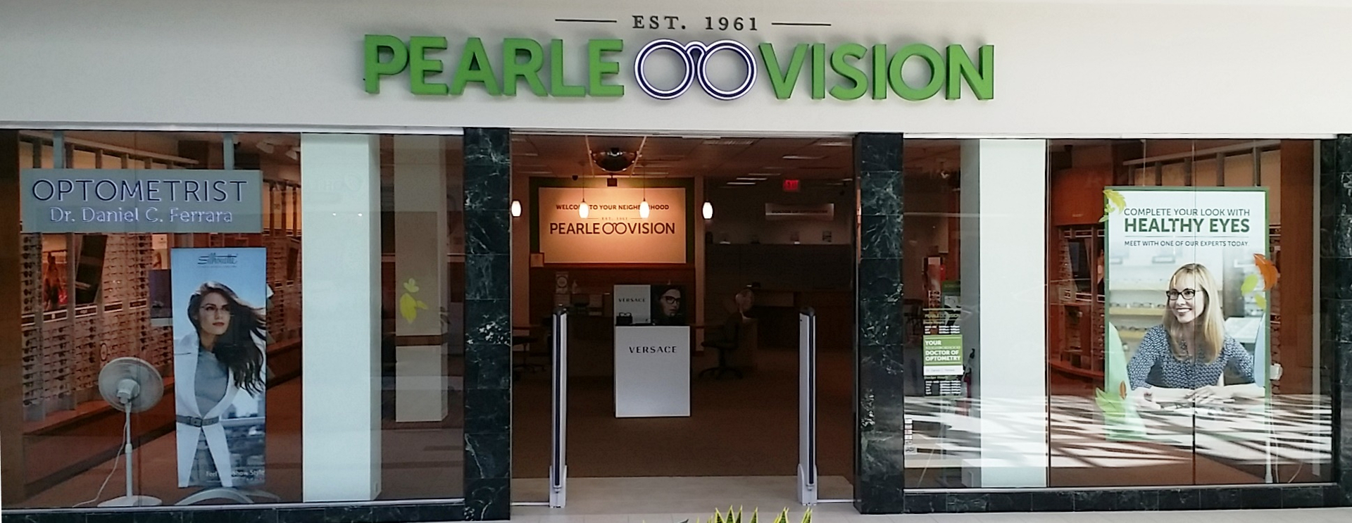 West Michigan Eye Care