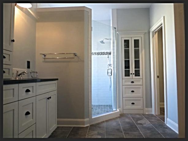 Bathroom contractor in williamsburg the virginia bath - Bathroom remodeling williamsburg va ...