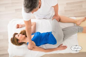 Salon Serenity Spa's Medical - Sports Massage in Wake Forest, North Raleigh NC