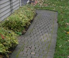 paver cleaning, hardscape cleaning, exterior cleaning