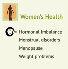 Women's health care at Ondol Clinic