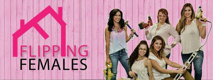 Flipping Females - Real Estate Investment Mentoring