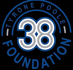 #tp38 #tyronepoole38foundation #patriots #panthers #broncos #raiders #colts #nfl #afc #superbowl #champion #american #ninja #warrior #anw