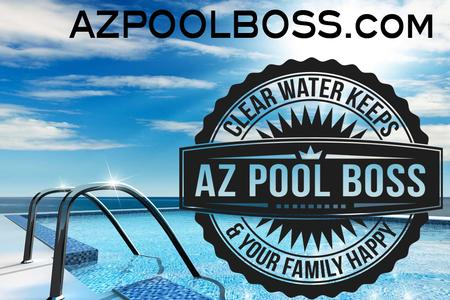 AZPOOLBOSS privacy policy