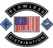 Flawless available at The Ecig Flavourium Toronto vape shop