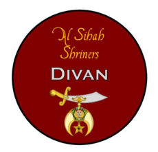 Current Divan - Al Sihah Shriners