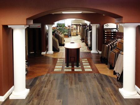 Your One Stop Shop for all your Flooring Needs!