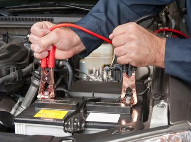 Asap Lock and Tow Jump Start Service image