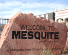 Mesquite NV at it's best